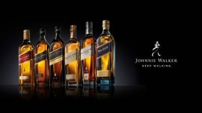 La Historia De Johnnie Walker