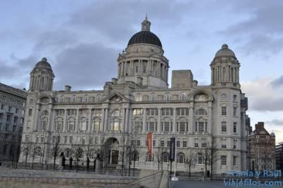 Escapada a Liverpool y Manchester   viajefilos . com