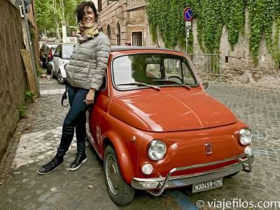Como organizar cuatro días en Roma | viajefilos. com