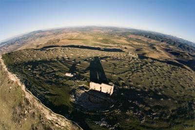 Ronda 'La Vieja': la ciudad romana de Acinipo