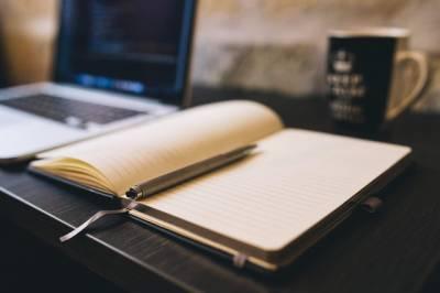 5 ideas de contenido para empezar tu blog