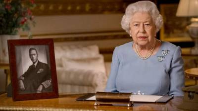 Reina Isabel II podria dejar la corona por la pandemia