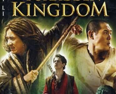 El reino prohibido, una mini opinión sin Spoilers