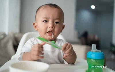 Por qué los Niños se comen los Mocos . Resolvemos uno de los grandes misterios de la maternidad
