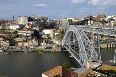 Cuanto cuesta viajar a Oporto | viajefilos. com