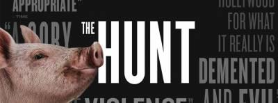 The Hunt (La Caza, 2020) - Crítica personal en Pelisdeterror. com