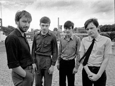 'Joy Division': Del alma de Ian Curtis a New Order
