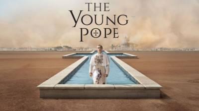 5 razones por las que deberías ver The Young Pope