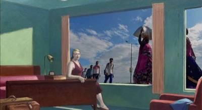 El ARTE y la nueva realidad. Los artistas y el COVID19