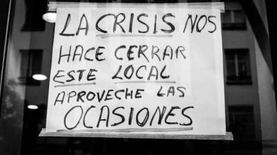 Liquidación por Cierre   Diego G Writer