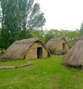 5 lugares para disfrutar de la arqueología experimental