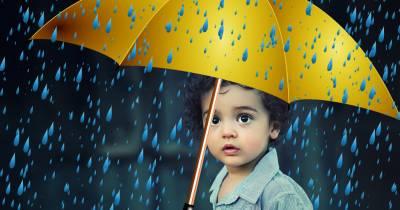 SoyPuraMagia: Siempre que Llueve, Escampa