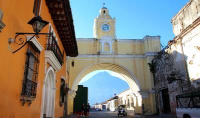 10+2 imprescindibles que ver en Guatemala
