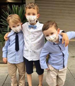 Los niños y la 'nueva normalidad': el impacto de la pandemia en nuestros hijos