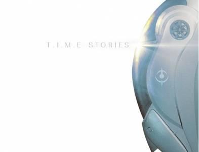 T.I.M.E Stories, más que un juego de mesa