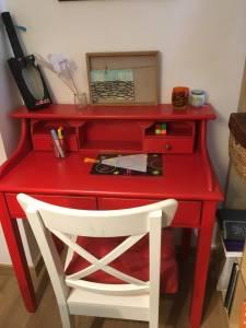 Zonas de trabajo en casa | Trocitos de vida