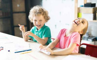 Chistes para Niños de diferentes temáticas, ¡a reír se ha dicho!