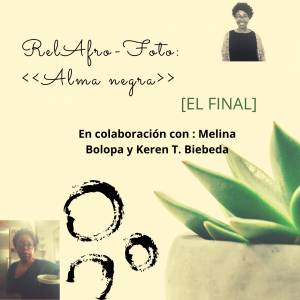 Relafro 'alma Negra': Literatura Y Fotografias: El Rincón De Keren