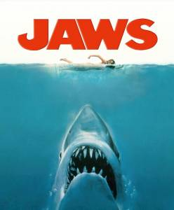 Hablemos de Tiburón, de Steven Spielberg (1975)