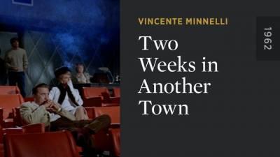'Dos semanas en otra ciudad' con Kirk Douglas