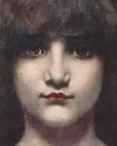 Juana Romani, la Italiana. De modelo, musa y amante a pintora