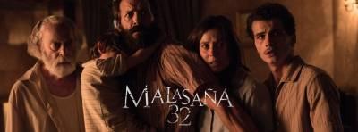 Crítica: Malasaña 32 (2020) - 'Tensión continuada, no te deja respirar más de 5 minutos' - Pelisdeterror. com