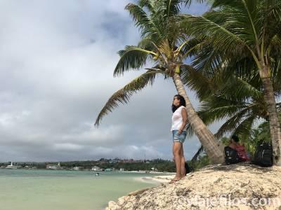 Tres días en el Caribe colombiano, San Andrés | viajefilos. com