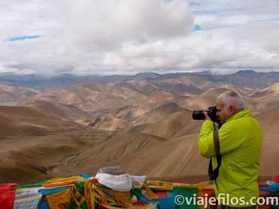 Viaje al campamento base del Everest en Tíbet | viajefilos. com