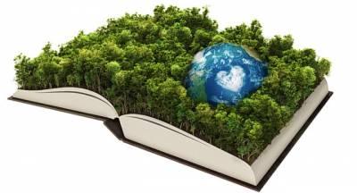 Lecturas para una sociedad más ecológica y sostenible