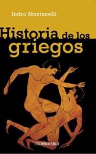 Historia De Los Griegos, Indro Montanelli
