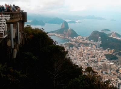 10 imperdibles de Río de Janeiro