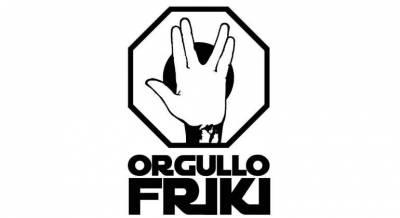 DÍA DEL ORGULLO FRIKI - y tú, ¿eres friki? ;) - MuxisMu
