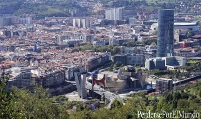 Qué ver en Bilbao en un día. Haciendo turismo por la capital vizcaína