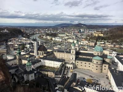 Una breve visita a Salzburgo | viajefilos. com