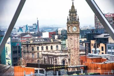 Que ver en Belfast - La ciudad del Titanic - Pasaporte a la tierra
