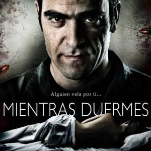 Crítica: Mientras duermes (2011) con Luís Tosar - ¿Estás segura mientras duermes?