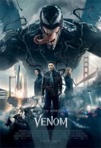 Reseña de Venom
