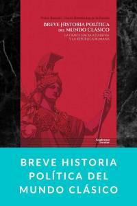 Breve historia política del mundo clásico - Munduky