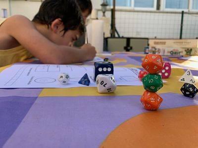 Juegos de rol gratis para niñs - MuxisMu Para divertirte y aprender