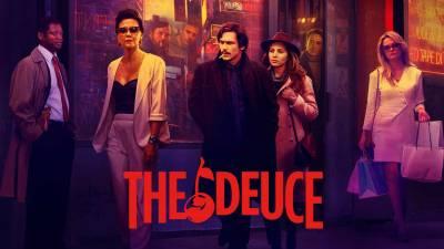 'The Deuce (Temporada III)': El mejor final para una serie de culto