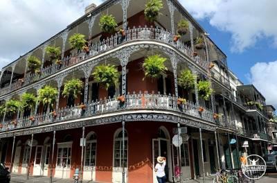 10 cosas que no sabías sobre Nueva Orleans | Malviajada