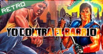 Mamporros Que Hicieron Época... Los 7 Mejores Beat'em up de -Yo Contra El Barrio- Que Hicieron Historia