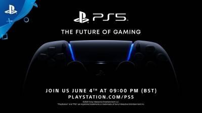 Sony podria presentar la PS5 la próxima semana