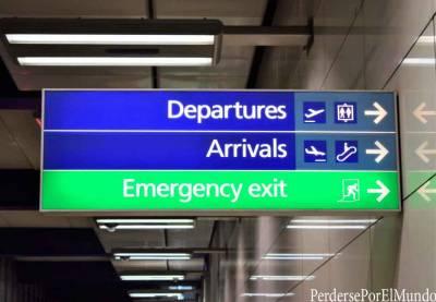 Cómo llegar a Londres desde cada uno de los aeropuertos