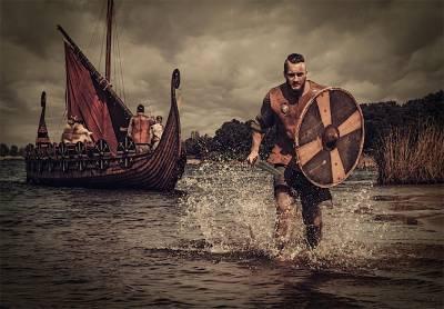 ¿los Vikingos Llegaron Antes Que Cristóbal Colón?