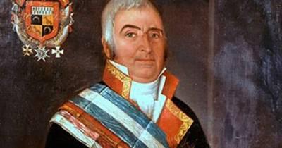 .: Trafalgar: Ignacio María de Álava – ARMADA ESPAÑOLA