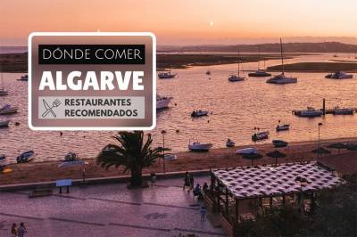 Dónde comer en el Algarve: restaurantes recomendados | MIMONDO Express