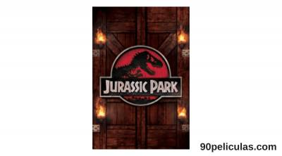 Información Primera película Jurassic Park