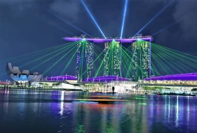Que ver en Singapur en un día - La ciudad de los leones
