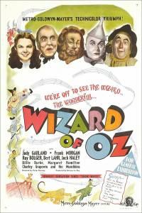 El momento de esta ocasión será para: The Wizard of OZ – Mis momentos en las películas
